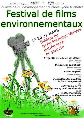 Affiche films env mars 09