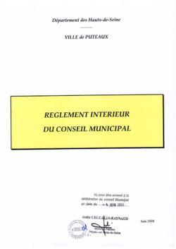 Reglement-conseil-puteaux-juin2008