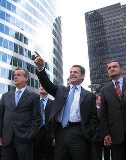 Sarkozy-Kossowski