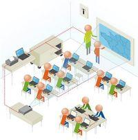 école+numérique