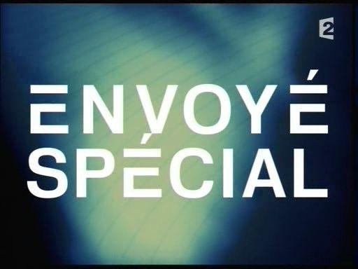 Envoyé Spécial - 03/04/2014