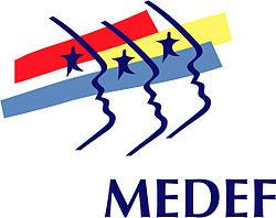 250px-Logo_du_medef