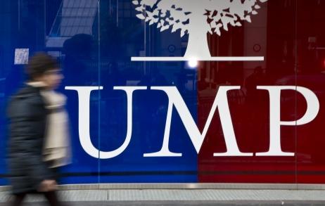La déroute de l'UMP pourrait notamment favoriser les centristes de l'UDI