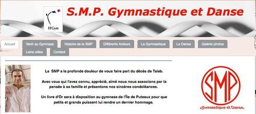 Smp-gym