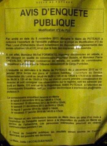 Enquete-public