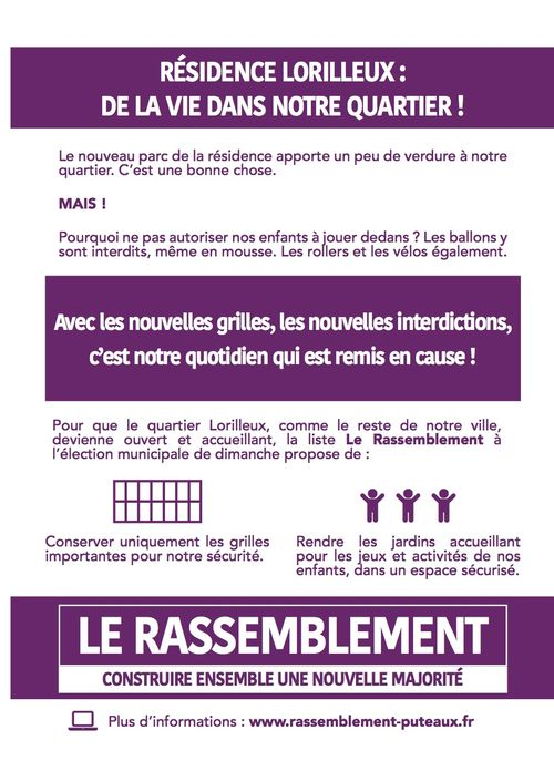 Tract Lorilleux