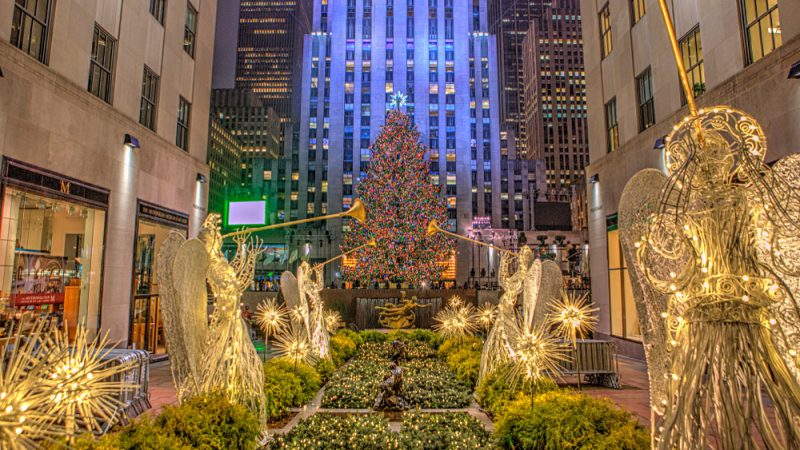 Sapin-rockefeller-center
