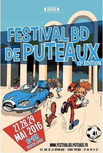 FestivalBD