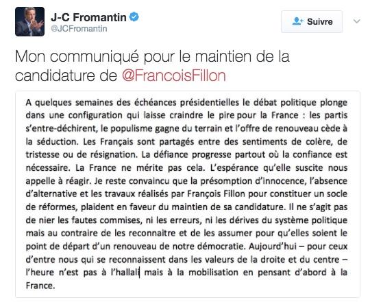 Fromantin
