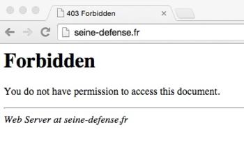 Seine-defense