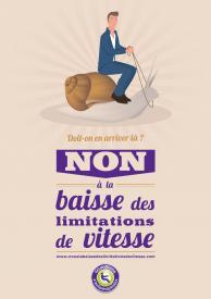 Affiche NBLV