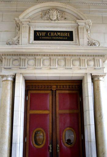 Proc s compte au luxembourg de jo lle ceccaldi j 39 ai for Chambre 13 tribunal bobigny