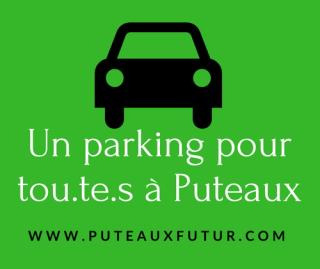 Un parking pour tous