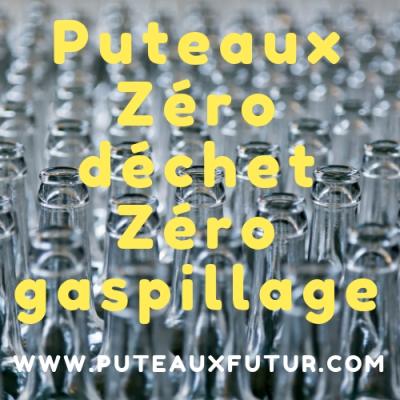 PuteauxZéro déchetZéro gaspillage