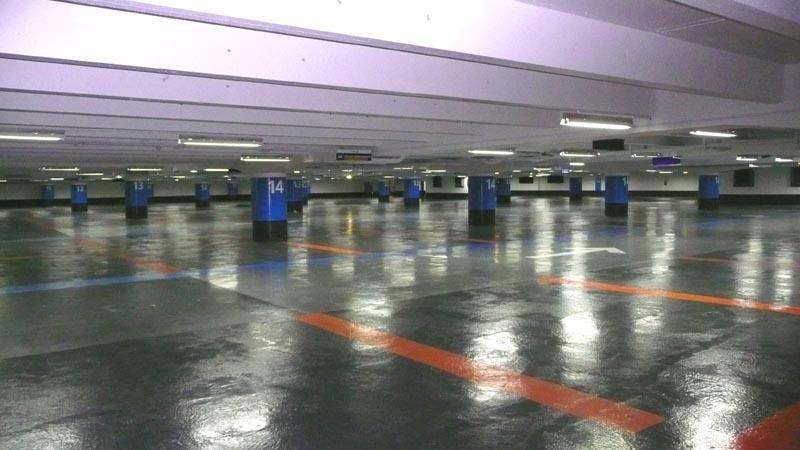 Parkingwilson